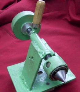 Задняя бабка для токарного станка по дереву своими руками